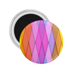 Graphics Colorful Color Wallpaper 2.25  Magnets