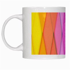 Graphics Colorful Color Wallpaper White Mugs