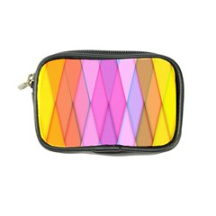 Graphics Colorful Color Wallpaper Coin Purse
