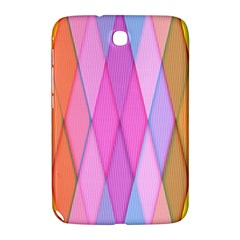 Graphics Colorful Color Wallpaper Samsung Galaxy Note 8 0 N5100 Hardshell Case