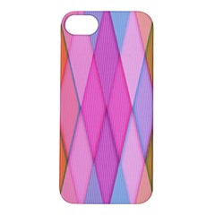 Graphics Colorful Color Wallpaper Apple Iphone 5s/ Se Hardshell Case