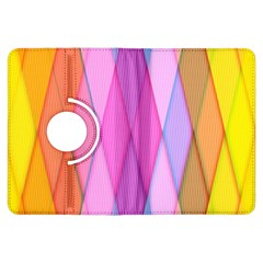 Graphics Colorful Color Wallpaper Kindle Fire Hdx Flip 360 Case