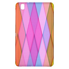 Graphics Colorful Color Wallpaper Samsung Galaxy Tab Pro 8 4 Hardshell Case