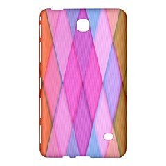 Graphics Colorful Color Wallpaper Samsung Galaxy Tab 4 (7 ) Hardshell Case