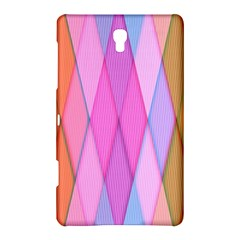 Graphics Colorful Color Wallpaper Samsung Galaxy Tab S (8 4 ) Hardshell Case