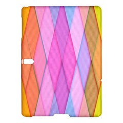 Graphics Colorful Color Wallpaper Samsung Galaxy Tab S (10 5 ) Hardshell Case