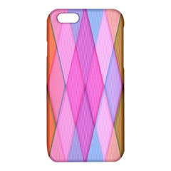 Graphics Colorful Color Wallpaper iPhone 6/6S TPU Case