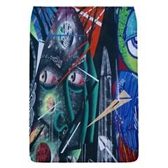 Graffiti Art Urban Design Paint Flap Covers (S)
