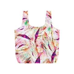 Grass Blades Full Print Recycle Bags (s)