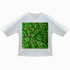 Green Holly Infant/toddler T Shirts