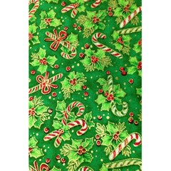 Green Holly 5 5  X 8 5  Notebooks