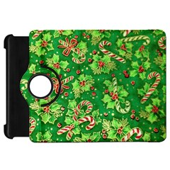Green Holly Kindle Fire HD 7