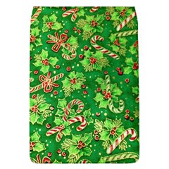 Green Holly Flap Covers (L)