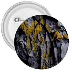 Grey Yellow Stone  3  Buttons
