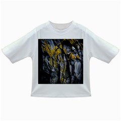Grey Yellow Stone  Infant/Toddler T-Shirts