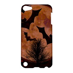 Halloween Card Scrapbook Page Apple Ipod Touch 5 Hardshell Case