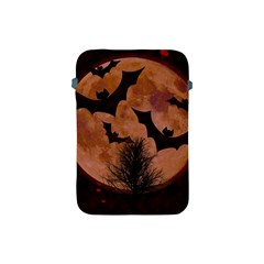 Halloween Card Scrapbook Page Apple Ipad Mini Protective Soft Cases