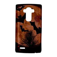 Halloween Card Scrapbook Page LG G4 Hardshell Case