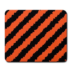 Halloween Background Large Mousepads
