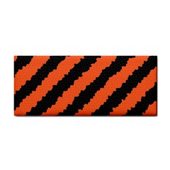 Halloween Background Cosmetic Storage Cases