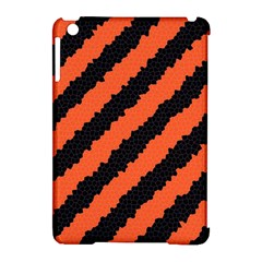 Halloween Background Apple Ipad Mini Hardshell Case (compatible With Smart Cover)