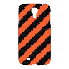 Halloween Background Samsung Galaxy S4 I9500/i9505 Hardshell Case
