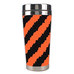 Halloween Background Stainless Steel Travel Tumblers