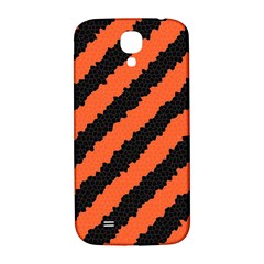 Halloween Background Samsung Galaxy S4 I9500/i9505  Hardshell Back Case