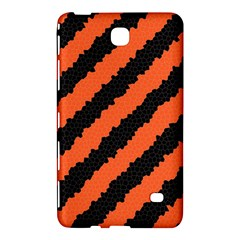 Halloween Background Samsung Galaxy Tab 4 (8 ) Hardshell Case