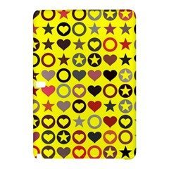 Heart Circle Star Samsung Galaxy Tab Pro 12 2 Hardshell Case
