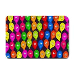 Happy Balloons Small Doormat