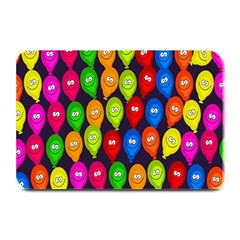 Happy Balloons Plate Mats