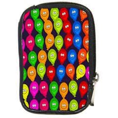 Happy Balloons Compact Camera Cases