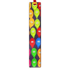 Happy Balloons Large Book Marks