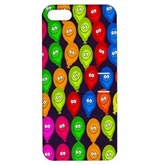 Happy Balloons Apple Iphone 5 Hardshell Case With Stand