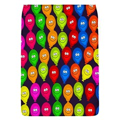 Happy Balloons Flap Covers (S)