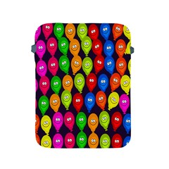 Happy Balloons Apple Ipad 2/3/4 Protective Soft Cases