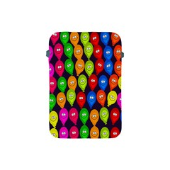 Happy Balloons Apple Ipad Mini Protective Soft Cases