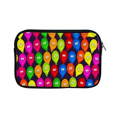 Happy Balloons Apple Ipad Mini Zipper Cases