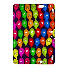 Happy Balloons Kindle Fire Hdx 8 9  Hardshell Case