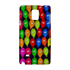 Happy Balloons Samsung Galaxy Note 4 Hardshell Case