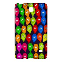 Happy Balloons Samsung Galaxy Tab 4 (7 ) Hardshell Case
