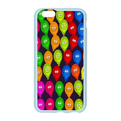 Happy Balloons Apple Seamless iPhone 6/6S Case (Color)