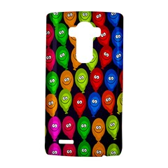 Happy Balloons Lg G4 Hardshell Case