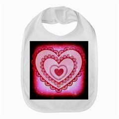 Heart Background Lace Amazon Fire Phone