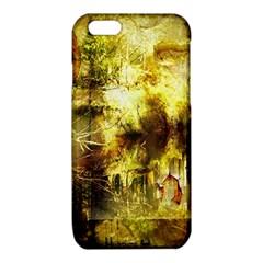 Grunge Texture Retro Design iPhone 6/6S TPU Case