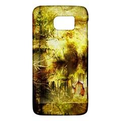 Grunge Texture Retro Design Galaxy S6