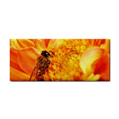 Honey Bee Takes Nectar Cosmetic Storage Cases
