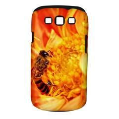 Honey Bee Takes Nectar Samsung Galaxy S Iii Classic Hardshell Case (pc+silicone)