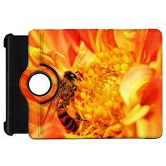 Honey Bee Takes Nectar Kindle Fire Hd 7